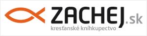 Zachej.sk - kresťanské kníhkupectvo