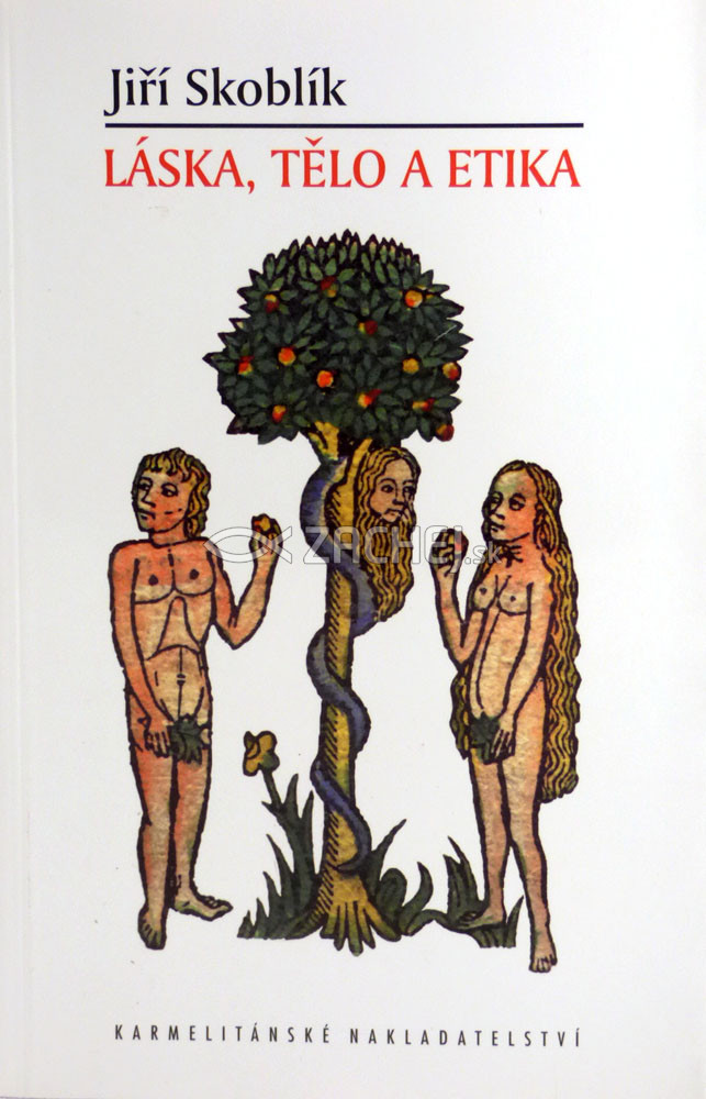 Láska, tělo a etika