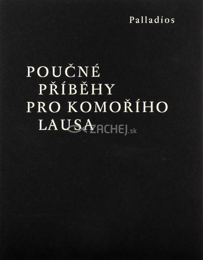 Poučné příběhy pro komořího Lausa