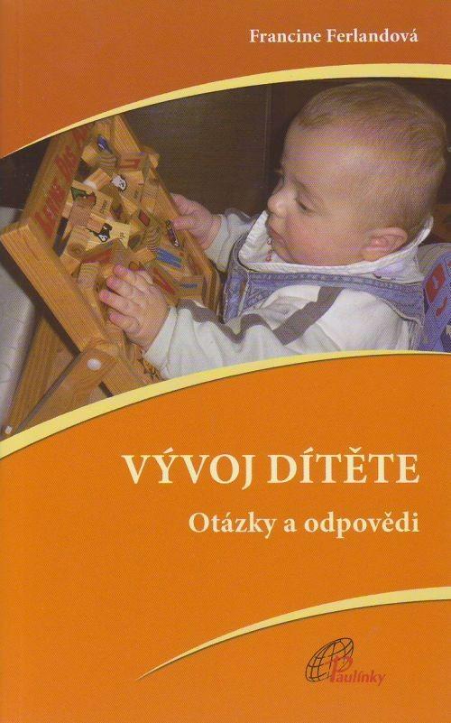 Vývoj dítěte - Otázky a odpovědi
