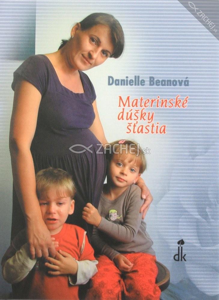 Materinské dúšky šťastia - Postrehy viacnásobnej matky
