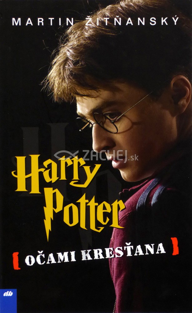 Harry Potter očami kresťana