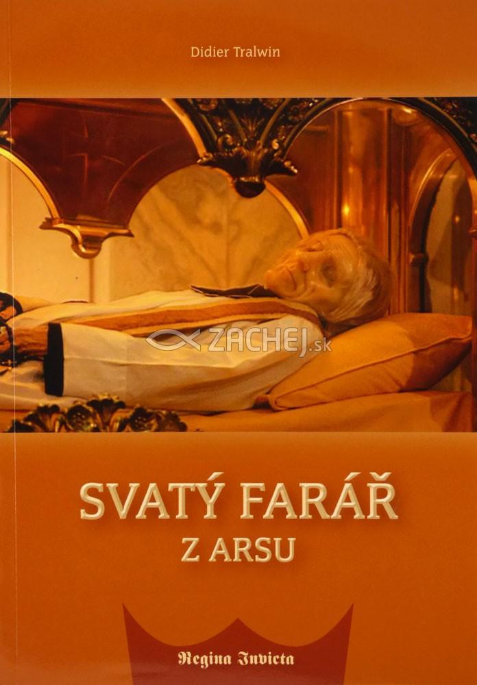 Svatý Farář z Arsu