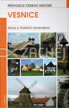 Vesnice - Průvodce českou historií - 2. svazek