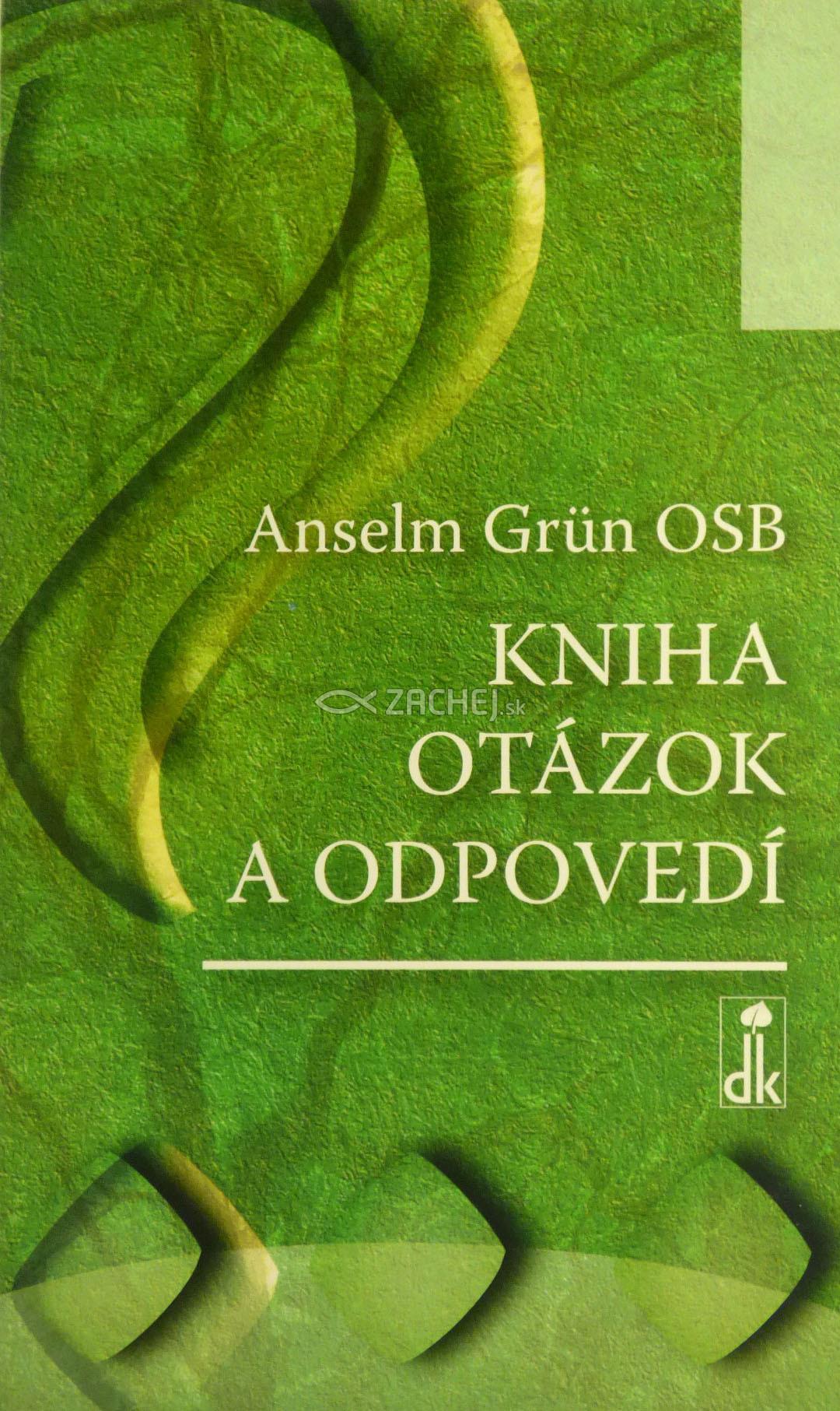 Kniha otázok a odpovedí