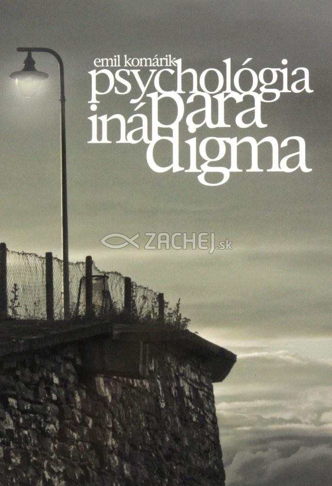 Psychológia iná paradigma