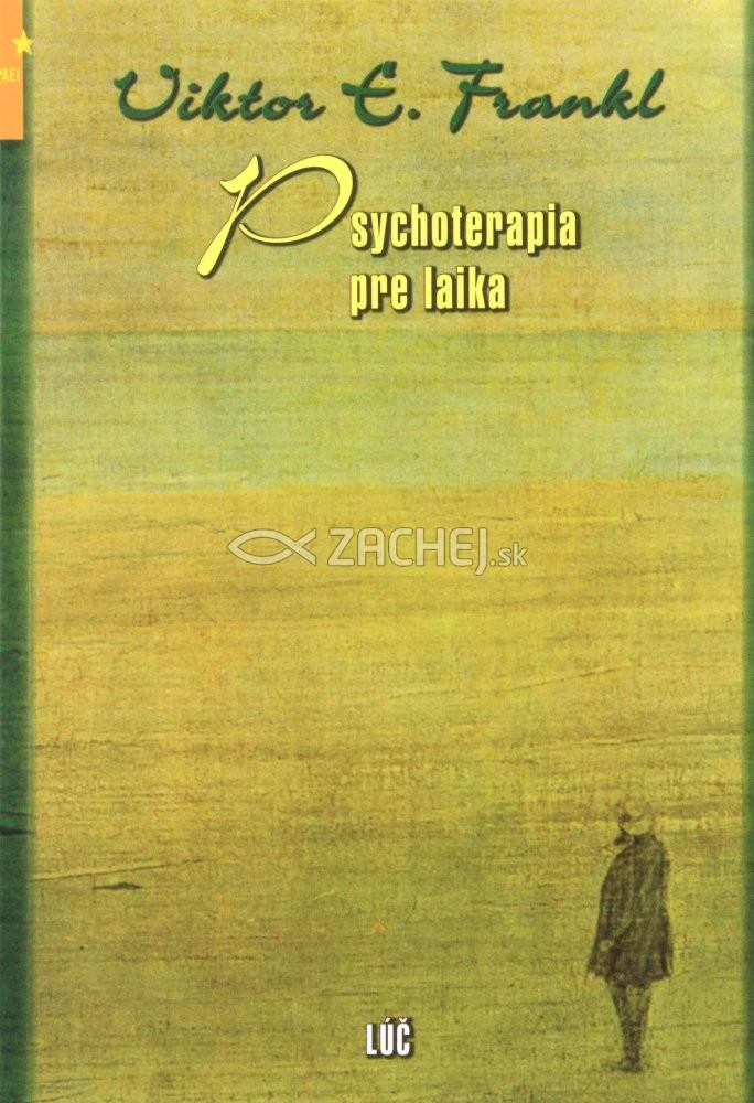 Psychoterapia pre laika