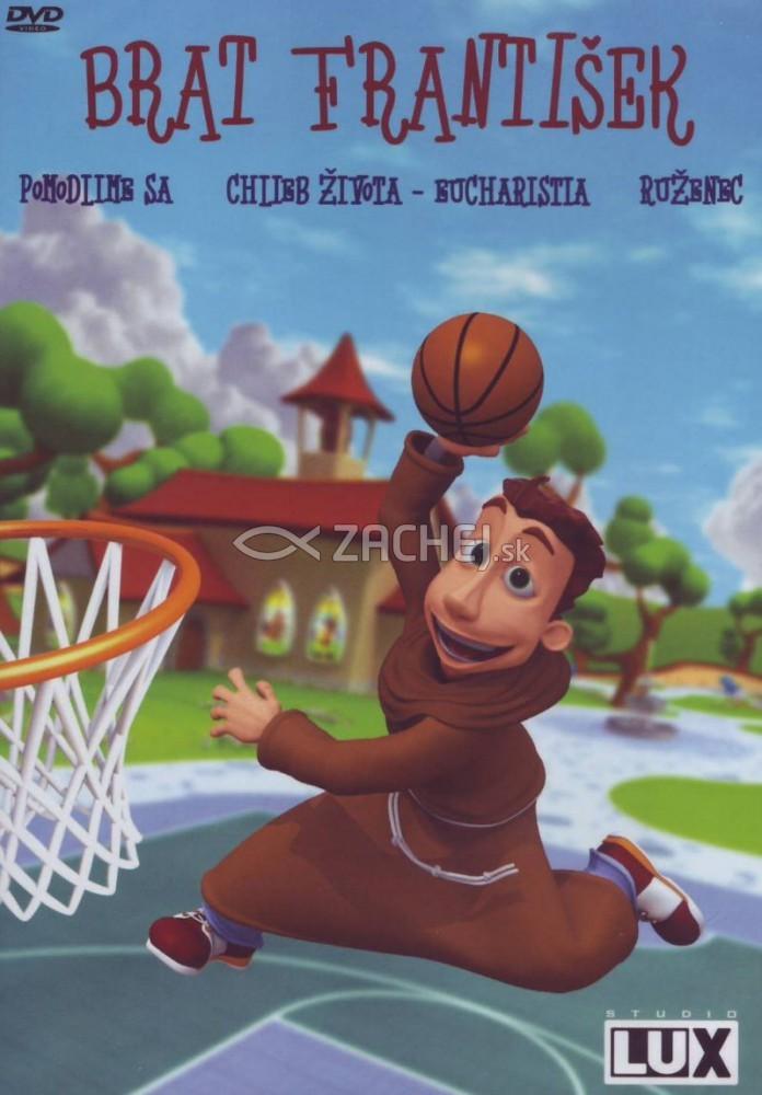 DVD: Brat František
