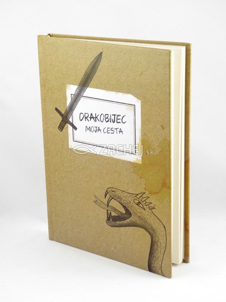 ed71ced68 Zachej.sk • kniha: Drakobijec - moja cesta (Marek Domes) • skladom