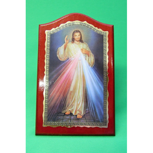 Oltárik: Božie milosrdenstvo (PS 4/CB)