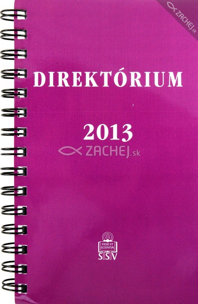 Direktórium 2013