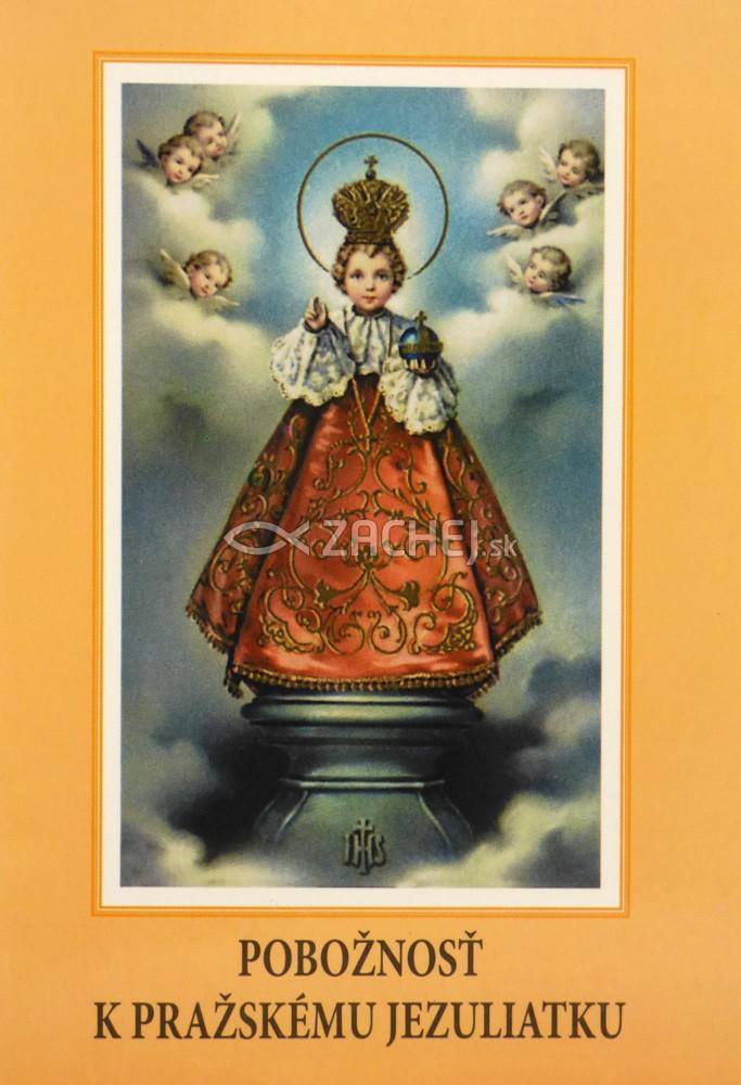 Pobožnosť k Pražskému Jezuliatku