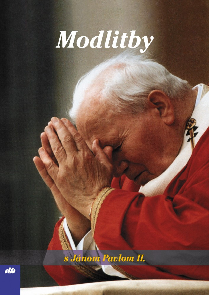 Modlitby s Jánom Pavlom II.