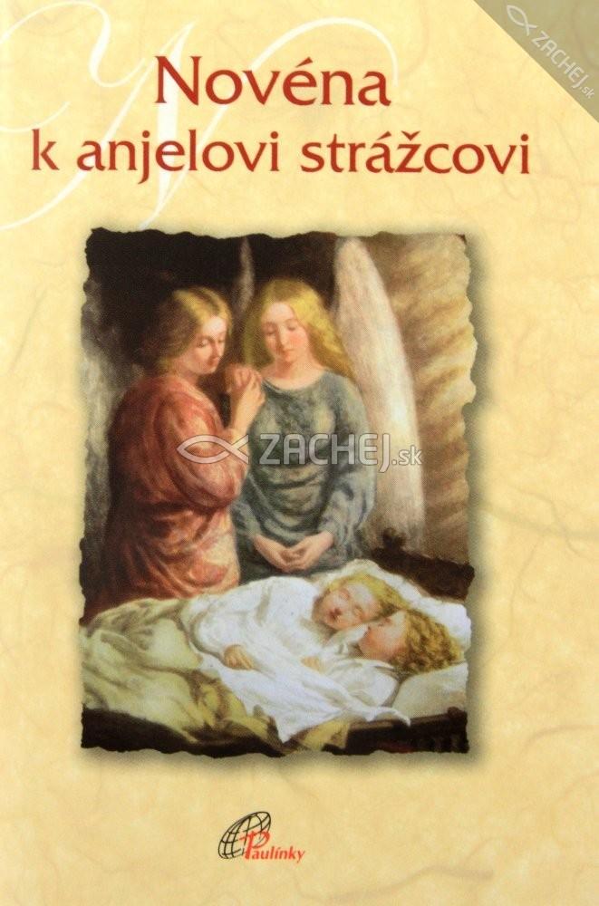 Novéna k anjelovi strážcovi