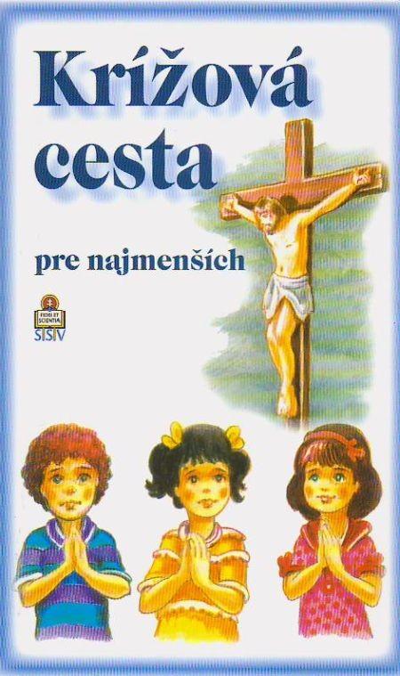 Krížová cesta pre najmenších