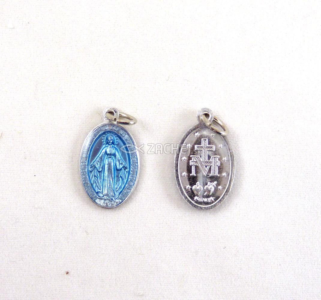 Medailón: Zázračná medaila (1344) - obojstranný