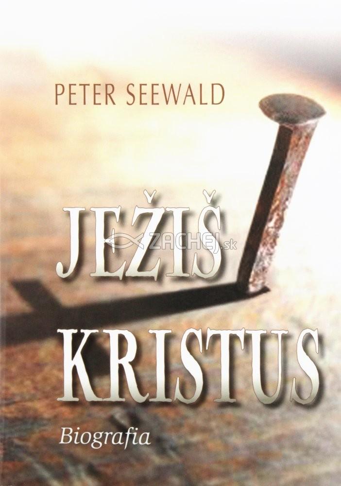 Ježiš Kristus - Biografia