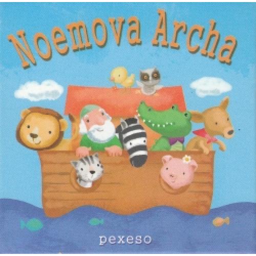 Pexeso: Noemova Archa