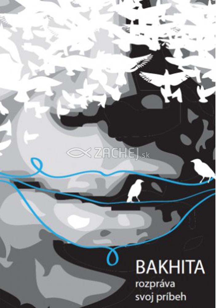 Bakhita rozpráva svoj príbeh - Nové vydanie knihy Sv. Bakhita - úsmev slobody
