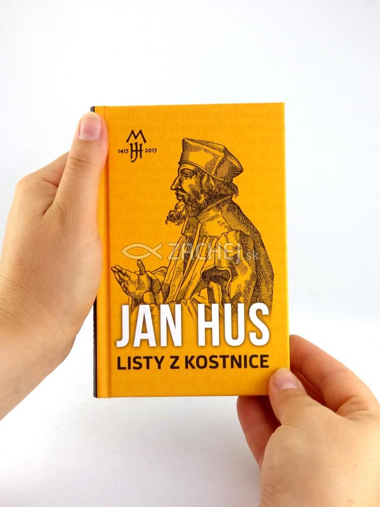 JAN HUS LISTY Z KOSTNICE PDF DOWNLOAD