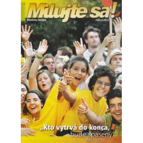 Časopis Milujte sa! (34)