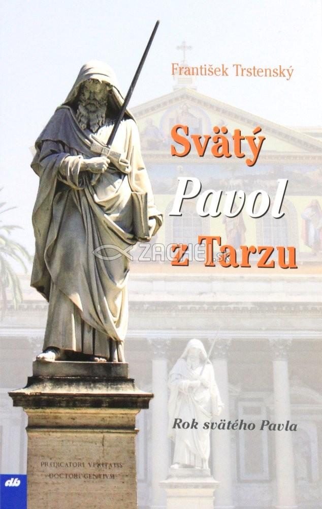 Svätý Pavol z Tarzu - Rok svätého Pavla