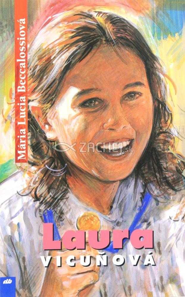 Laura Vicuňová - Dni, ľudia, miesta a udalosti, ktoré poznačili jej život