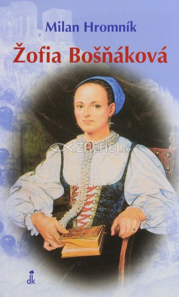 Žofia Bošňáková