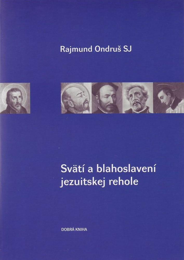 Svätí a blahoslavení jezuitskej rehole
