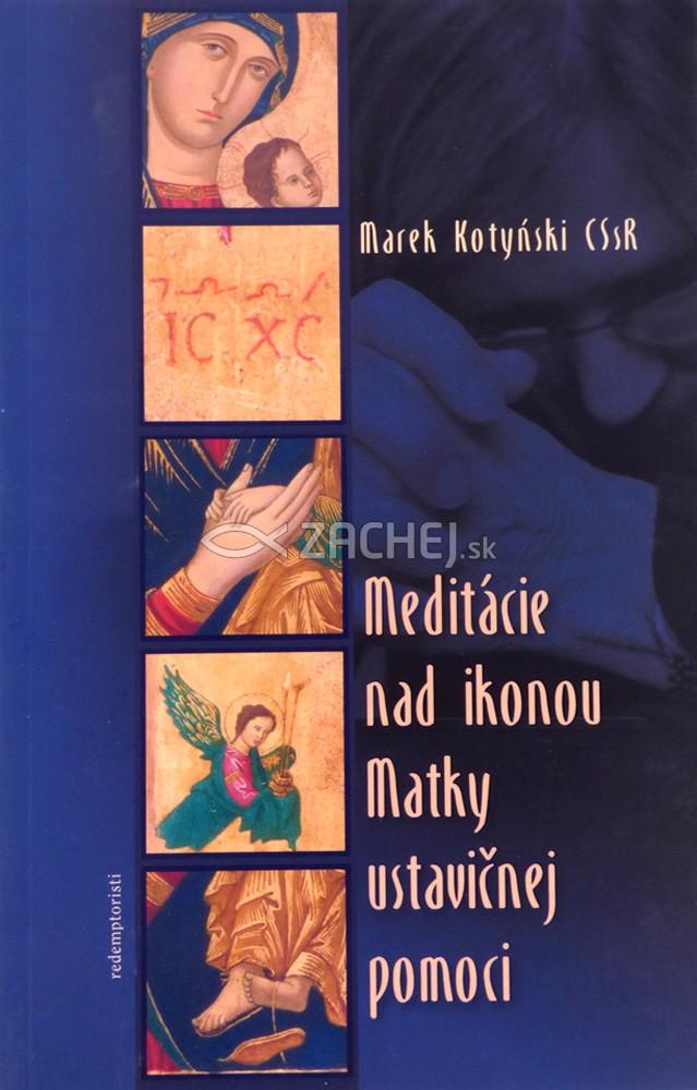 Meditácie nad ikonou Matky ustavičnej pomoci