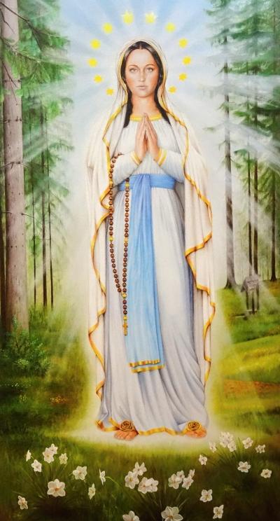 Výsledek obrázku pro panna maria