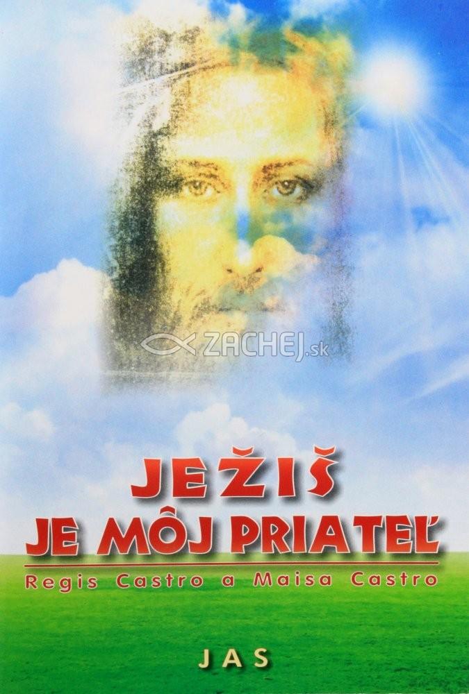 Ježiš je môj priateľ