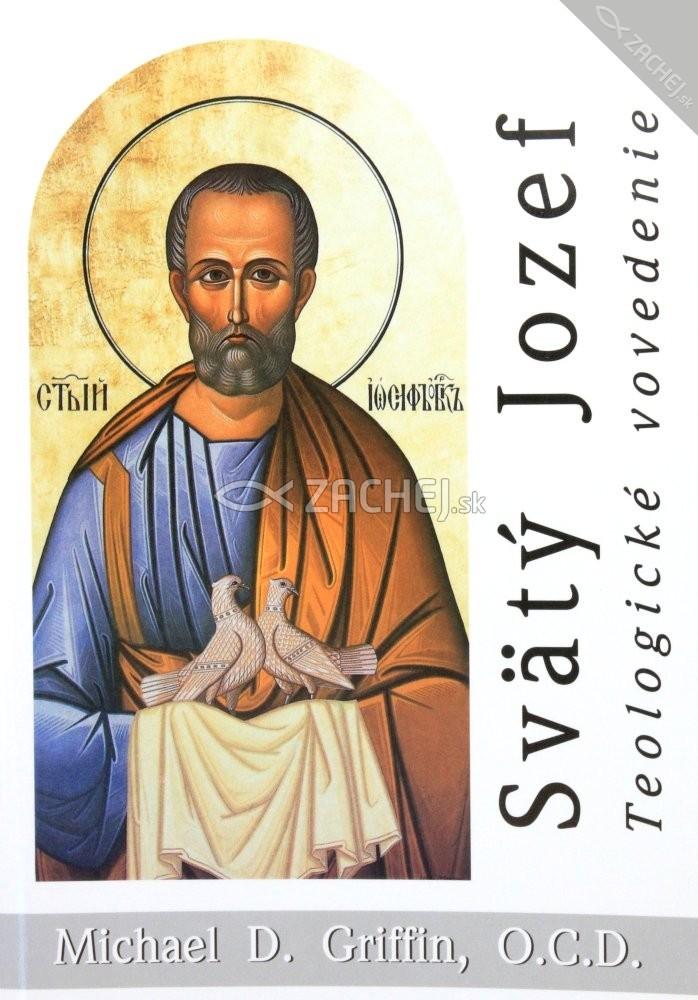 Svätý Jozef - Teologické vovedenie