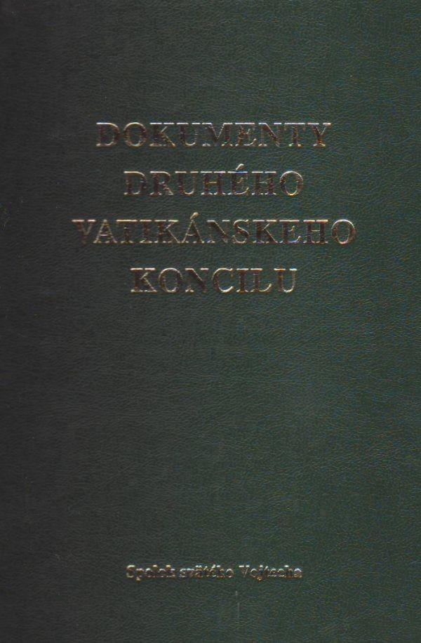 Dokumenty Druhého vatikánskeho koncilu
