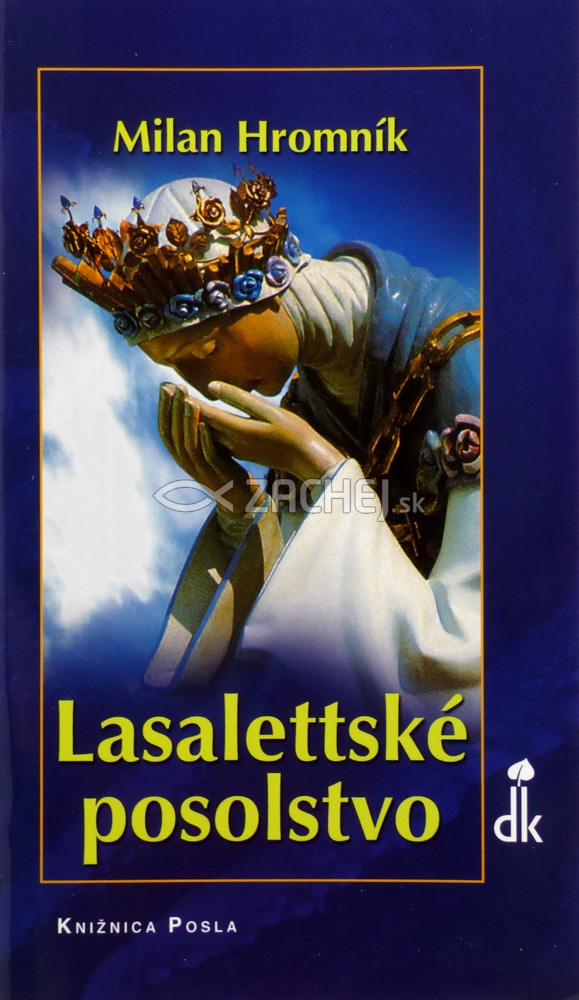 Lasalettské posolstvo