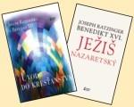 Ježiš Nazaretský + Úvod do Kresťanstva - dvojbalenie