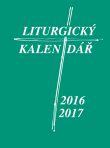 Liturgický kalendář 2016-2017 - Pro české a moravské diecéze