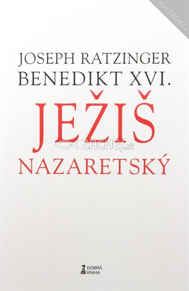 Ježiš Nazaretský 1. diel - Od krstu v Jordáne po premenenie