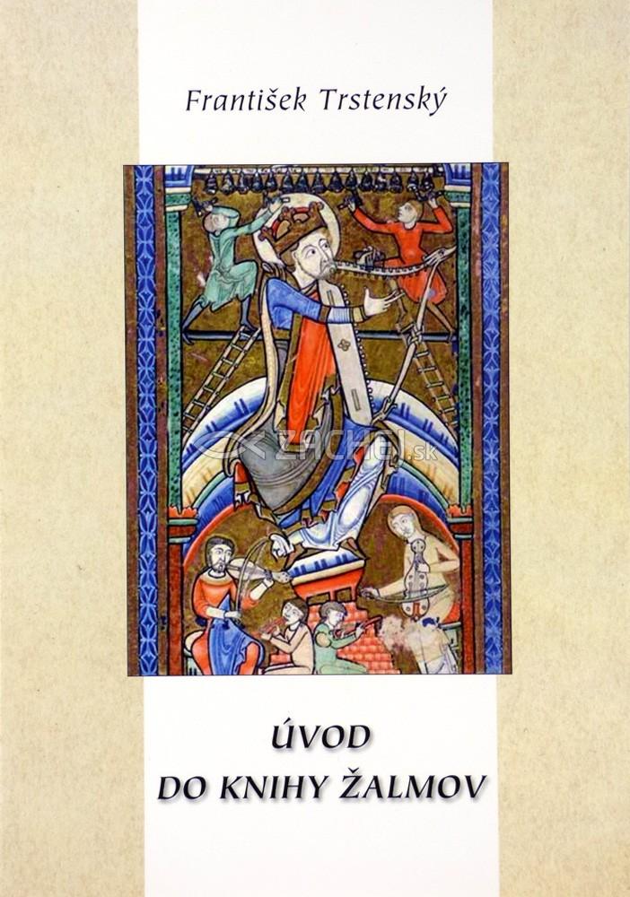 Úvod do knihy žalmov
