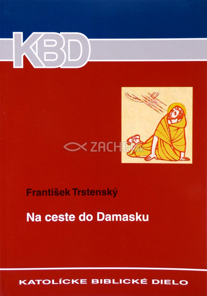 Na ceste do Damasku