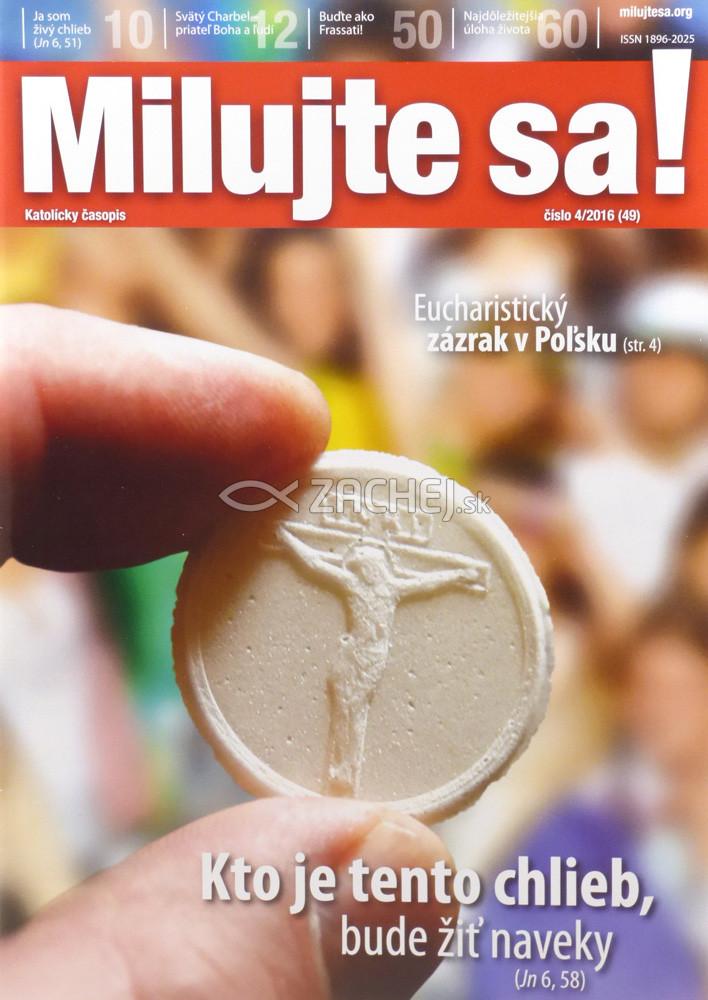 Časopis Milujte sa! (49)