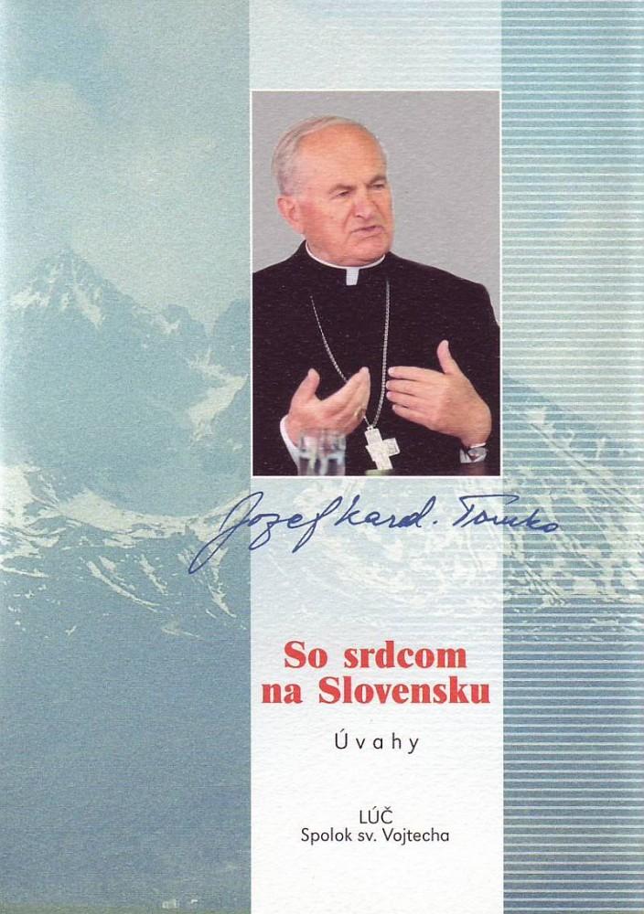So srdcom na Slovensku - Úvahy