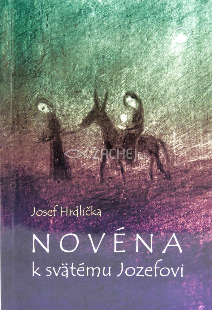 Novéna k svätému Jozefovi