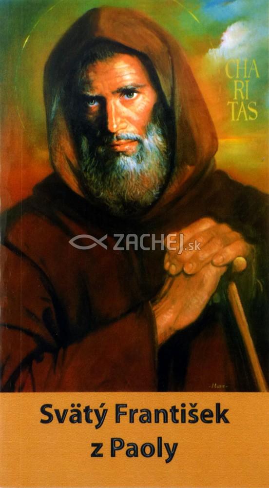 Svätý František z Paoly