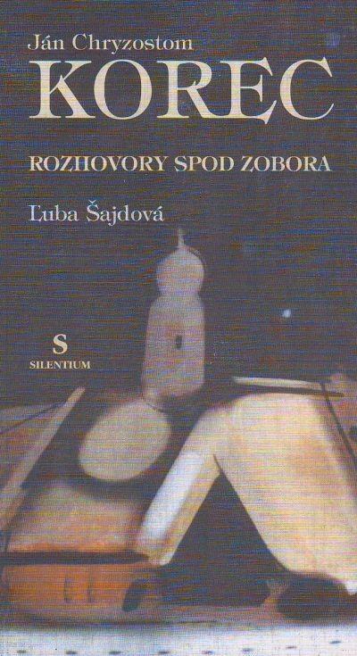 Rozhovory spod Zobora