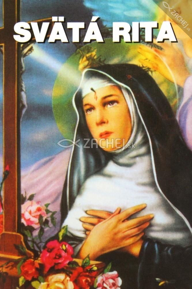 Svätá Rita