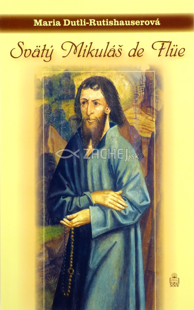 Svätý Mikuláš de Flüe