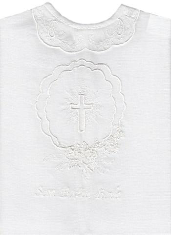 Krstová košieľka (25B)