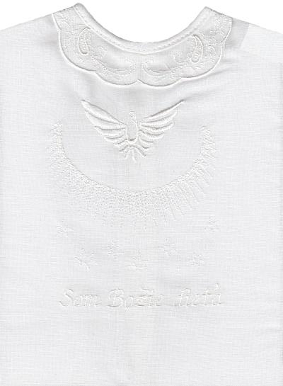 Krstová košieľka (11B)
