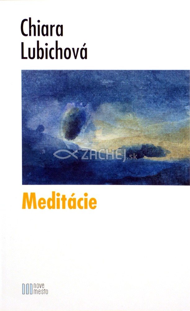 Meditácie